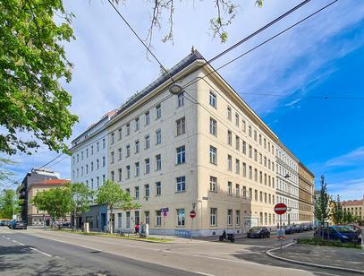 1200 Wien,Brigittenauer Lände 36, Top 7