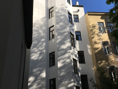 1200 Wien, Wolfsaugasse 10, Treustraße 12, Top 21