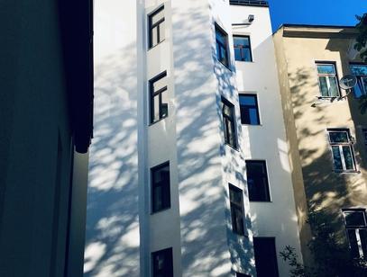 1200 Wien, Wolfsaugasse 10, Treustraße 12, Top 19