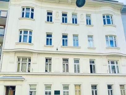 1140 Wien, Leegasse 6, Top 1