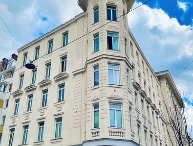 1050 Wien, Schönbrunner Straße 109/Amtshausgasse 8, Top 21