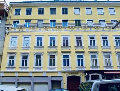 1060 Wien, Wallgasse 19/ Top 15-16