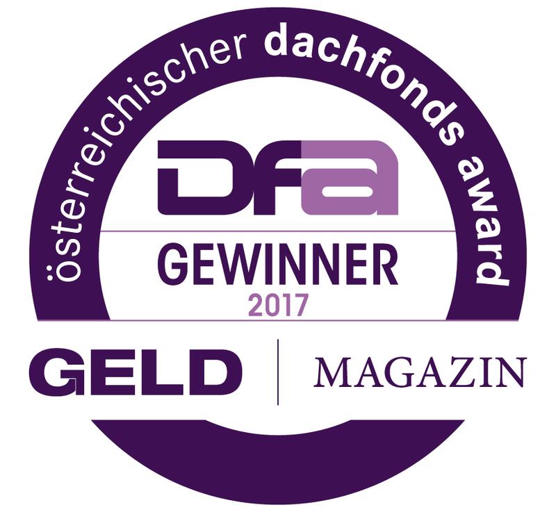Dachfonds-Award 2017