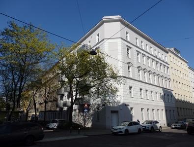 1030 Wien, Kleistgasse 11, Top 21