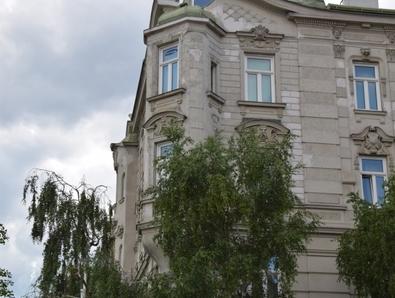 1140 Wien, Astgasse 1