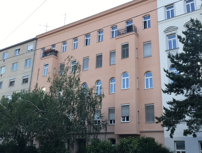 1020 Wien, Vorgartenstraße 203, Top 10