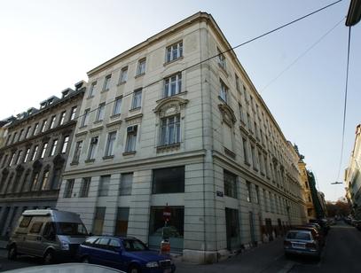 1180 Wien, Haizingergasse 1-3, Top 27