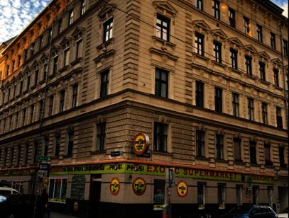 1070 Wien , Wimbergergasse 5, Top 10-11