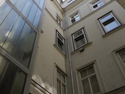 1070 Wien, Siebensterngasse 16a, Top 7