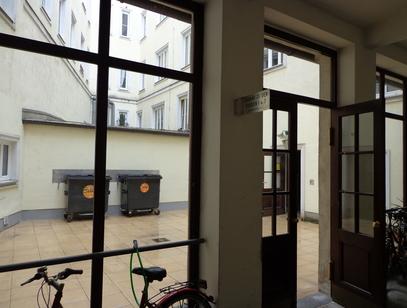1040 Wien, Mittersteig 15, Top 208