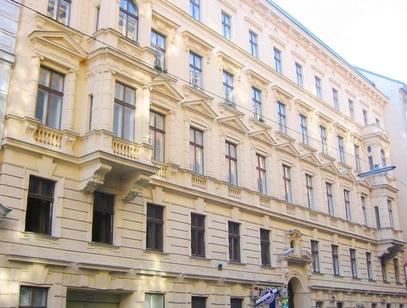 1060 Wien, Lehargasse 13, Top 7