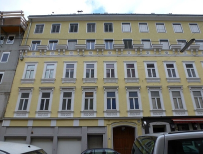 1060 Wien, Wallgasse 19, Top 15-16