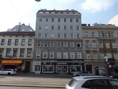 1100 Wien, Laxenburger Straße 88, Top 7