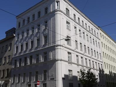 1050 Wien, Spengergasse 12, Vogelsanggasse, Top 17