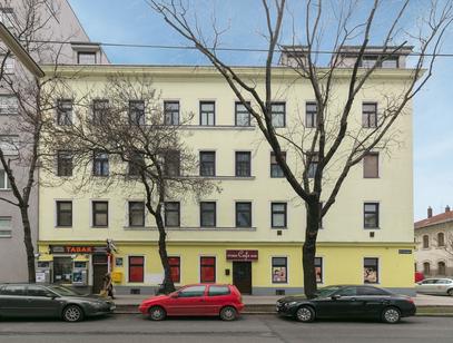 1200 Wien, Salzachstraße 15, Top 37
