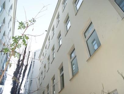 1090 Wien, Marktgasse 6, Top 11+12