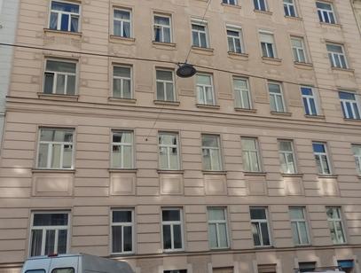 1030 Wien, Hohlweggasse 42, Top 20-21