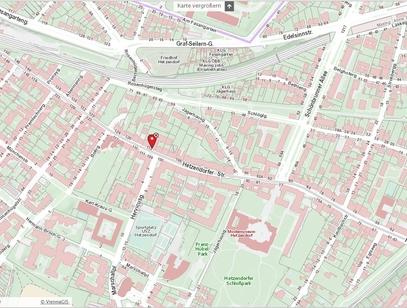 1120 Wien, Hetzendorfer Straße 110-112, Top B18