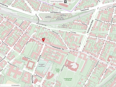 1120 Wien, Hetzendorfer Straße 110-112, Top B16